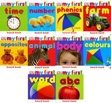 "<font title=""DK My first 10종 세트 (Board book/ UK Edition)"">DK My first 10종 세트 (Board book/ UK Ed...</font>"