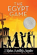 The Egypt Game (Paperback/ Reprint Edition)
