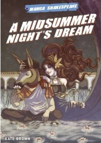 A Midsumer Night'S Dream (Paperback)