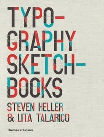 Typography Sketchbooks (Paperback)