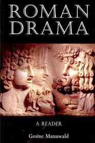 Roman Drama (Paperback)