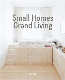 Minimal Compact Living (Hardcover)