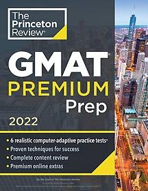 "<font title=""Princeton Review GMAT Premium Prep, 2022 (Paperback)"">Princeton Review GMAT Premium Prep, 2022...</font>"
