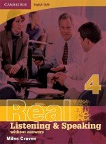 "<font title=""Real Listening & Speaking 4: Without Answers (Paperback) "">Real Listening & Speaking 4: Without Ans...</font>"