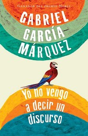 "<font title=""No vine a decir un discurso / I Did Not Come to Say a Discourse (Paperback) - Spanish Edition"">No vine a decir un discurso / I Did Not ...</font>"