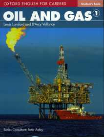"""<font title=""""Oxford English for Careers Oil And Gas 1 : Student"""