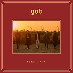 지오디(god) - THEN & NOW [데뷔 20주년 기념 스페셜 앨범]