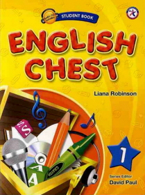"<font title=""English Chest 1 : Student Book (Paperback +Audio CD)"">English Chest 1 : Student Book (Paperbac...</font>"
