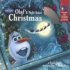 """<font title=""""Olaf"""