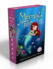 "<font title=""A Mermaid Tales Sparkling Collection (Paperback)"">A Mermaid Tales Sparkling Collection (Pa...</font>"