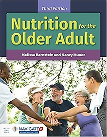 "<font title=""Nutrition for the Older Adult (Paperback, 3)"">Nutrition for the Older Adult (Paperback...</font>"