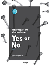 Yes or No 선택