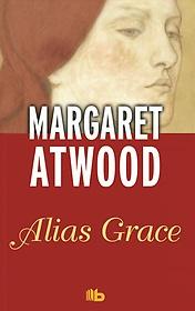 """<font title=""""Alias Grace/ Alias Grace (Paperback) - Spanish Edition"""">Alias Grace/ Alias Grace (Paperback) - S...</font>"""
