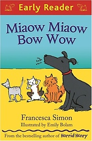 Miaow Miaow Bow Wow (Paperback)