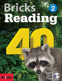"<font title=""Bricks Reading 40-2 (Student Book + Wook Book + Multi CD + QR)"">Bricks Reading 40-2 (Student Book + Wook...</font>"