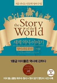 세계 역사 이야기 영어 리딩 훈련 근대 2