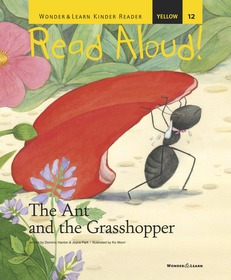 "<font title=""Read Aloud! 리드 얼라우드 - The Ant and the Grasshopper "">Read Aloud! 리드 얼라우드 - The Ant and ...</font>"