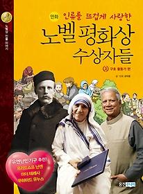 노벨 평화상 수상자들 3
