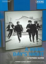 A Hard Days Night (Paperback)