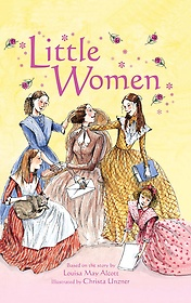 "<font title=""Usborne Young Reading Level 3-26: Little Women (Paperback+CD)"">Usborne Young Reading Level 3-26: Little...</font>"