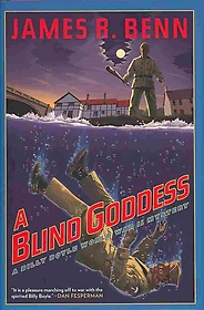 A Blind Goddess (Hardcover)