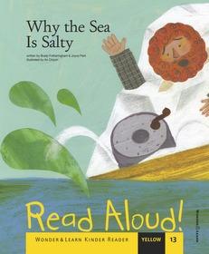 "<font title=""Read Aloud! 리드 얼라우드 - Why the Sea Is Salty "">Read Aloud! 리드 얼라우드 - Why the Sea ...</font>"
