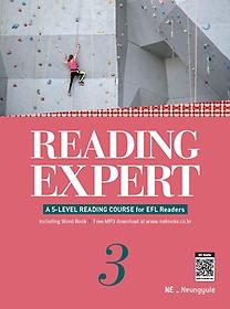 Reading Expert 3
