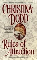 Rules of Attraction (Mass Market Paperback)