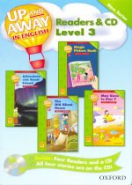 "<font title=""Up and Away in english Readers & CD 3 (Pack)"">Up and Away in english Readers & CD 3 (P...</font>"