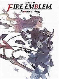 """<font title=""""The Art of Fire Emblem Awakening (Paperback)"""">The Art of Fire Emblem Awakening (Paperb...</font>"""