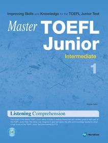 "<font title=""Master TOEFL Junior Intermediate 1 - Listening Comprehension"">Master TOEFL Junior Intermediate 1 - Lis...</font>"