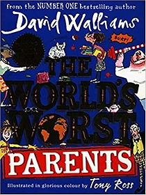 The World's Worst Parents (Paperback)