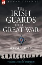 "<font title=""The Irish Guards in the Great War - Volume 1 - The First Battalion (Paperback) "">The Irish Guards in the Great War - Volu...</font>"