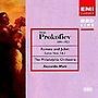 [수입] EMI 레드 라인 - 프로코피에프 : 로미오와 줄리엣 모음곡 1,2번 & 레스피기 : 로마의