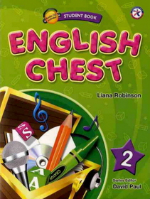 "<font title=""English Chest 2 : Student Book (Paperback +Audio CD)"">English Chest 2 : Student Book (Paperbac...</font>"