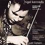 Nigel Kennedy - Tchaikovsky / Sibelius: Violin