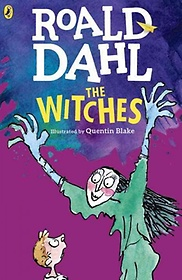 The Witches (Paperback/ Reprint Edition)