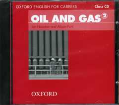"""<font title=""""Oxford English for Careers Oil And Gas 2 : Class CD (Audio CD / 도서별매)"""">Oxford English for Careers Oil And Gas 2...</font>"""