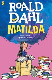 Matilda (Paperback/ Reprint Edition)