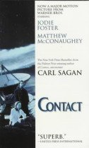 Contact (Prebind / Reprint Edition)