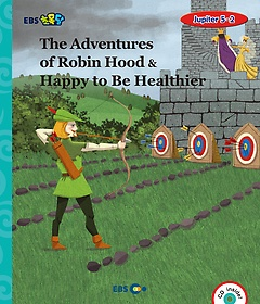 "<font title=""[EBS 초등영어] EBS 초목달 The Adventures of Robin Hood & Happy to Be Healthier - Jupiter 5-2"">[EBS 초등영어] EBS 초목달 The Adventures...</font>"