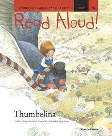 Read Aloud! 리드 얼라우드 - Thumbelina