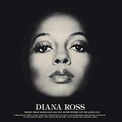 Diana Ross - Diana Ross [180g LP]
