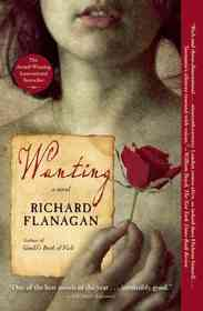 Wanting (Paperback)