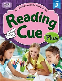 "<font title=""Reading Cue Plus 3 : Studentbook (Paperback+ CD+ Workbook/ 2nd)"">Reading Cue Plus 3 : Studentbook (Paperb...</font>"