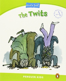 Penguin Kids 4: The Twits (Paperback)