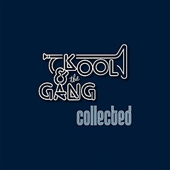 Kool & The Gang - Collected [화이트 컬러반][180g 2LP]