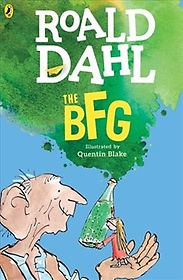 The BFG (Reprint Edition/ Paperback)