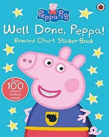 Peppa Pig : Well Done, Peppa!
