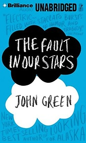 """<font title=""""The Fault in Our Stars (Audio CD/ Unabridged Edition)"""">The Fault in Our Stars (Audio CD/ Unabri...</font>"""